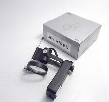 WAC JHT-876-BK J Series Low Voltage Track Head - Black - 50W -Prepaid Shipping
