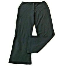 Eileen Fisher Ponte Pants Size S Small Soft Knit Dress Boot Cut Stretch Career