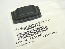 NOS Skidoo GTX Expedition GSX Legend Grand Touring Switch Protector 510004414