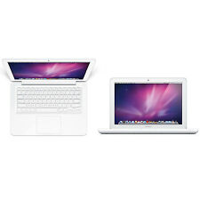 "Apple A1342 Laptop 13"" + OS X Mavericks  (Core 2 Duo, 2 GHz, 2GB RAM, 250GB HDD)"