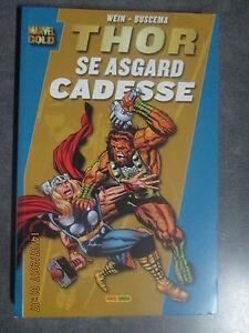 THOR - SE ASGARD CADESSE - WEIN - BUSCEMA