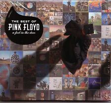 CD (NEU!) Best of PINK FLOYD (dig.rem Another Brick in the Wall Money Time mkmbh
