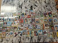 Vintage Baseball Cards grab bags 1950's-modern Hall of Famers Rookies Autos