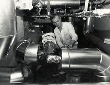 Industrie Nucléaire Allemagne 1982 #1