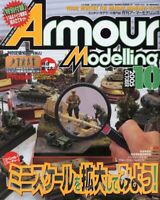 Armour Modelling Military Modellers Vol.72 10.2005 October Issue Magazines U