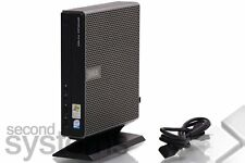 Dell Optiplex FX160 mini PC Atom 230 1,6Ghz / 1GB RAM / 2GB Flash / Standfuß