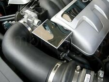 2004 GTO Power Steering Reservoir cover Stainless Steel