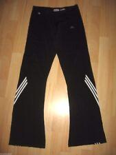 ADIDAS - Pantalon jogging lycra Fitness, Running, Training - Taille 14 ans