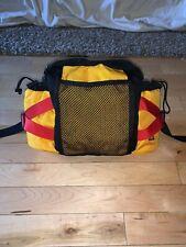 Vintage 90s Nike ACG Twinfalls Fanny Pack Bum Bag Waist Bag 2 Bottle Holders