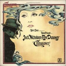 Jerry Goldsmith vinyl LP album record Chinatown - EX UK ABCL5068 ABC 1974