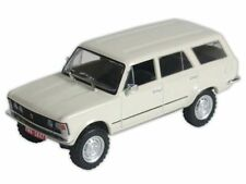 1/43 Fiat 125P 4x4  Deagostini Poland Warsaw