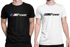 Camiseta BMW Motorsport Coche F1 Racing promoverían Moda Regalo La Mejor todos los tamaños de alimentación M