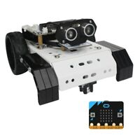 GOGObit Programmable Robot Kit Unfinished Voice PC APP Handlebit Control tpys