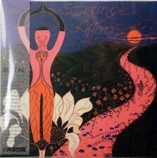 At El Al-Strange Affair UK folk prog mini lp cd