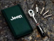 2007-18 Jeep Jk Wrangler Hard Top Soft Top Removal Tool Kit Genuine Oem Mopar