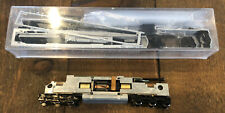 N FVM ES44AC Undecorated Locomotive (fox valley models gevo diesel)