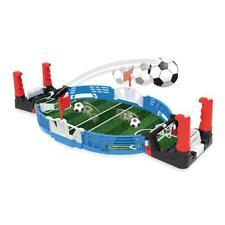 Mini Table Top Football Shoot Game Set Desktop Soccer Indoor Game Kids  Gift