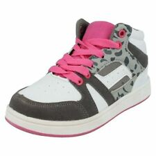 Unbranded All Seasons Girls' Casual Trainers