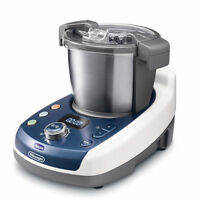CHICCO | Baby Meal De'Longhi Cuoci Pappa Omogeneizzatore Robot per Pappe