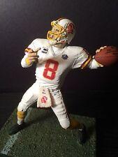 "Steve Young Tampa Bay Buccaneers HOF Jersey Custom Mcfarlane Football Figure 6"""