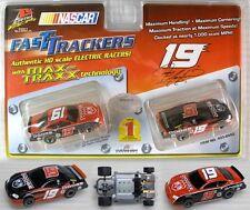 2006 Life-Like J Mayfield Nascar Slot Car Twinpack 9043