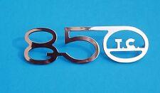 FIAT 600  ABARTH  SCRITTA  LOGO 850 TC written