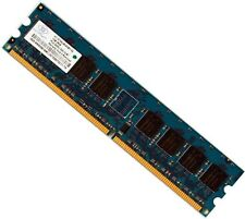 NANYA 1GB DDR2 PC2-3200 400MHz Desktop Memory RAM @ Syd for MAC or PC