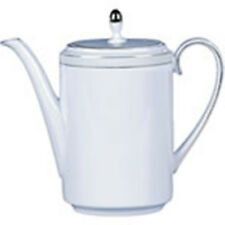 Wedgwood VERA WANG Pink Duchesse Coffee Pot  NEW