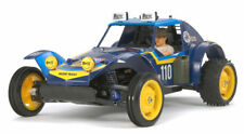 Tamiya 1/10 R/C  DT-02  HOLIDAY BUGGY   w/ ESC  Off Road Car Buggy Kit   # 58470