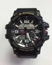 CASIO G-SHOCK Men's Master of G Compass Mud Resist Digital WATCH GG1000-1A