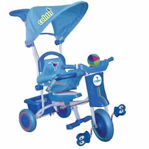 Colibri' Triciclo Colitri' Azzurro