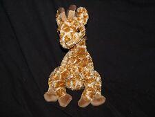 "Koala Baby Plush Giraffe Bean Bag 10"" Stuffed Animal Toy"