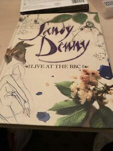 Sandy Denny - Live at the BBC (Live Recording/+2DVD, 2007)