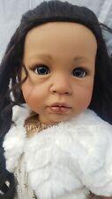 Ooak Custom Lee Middleton Toddler Doll