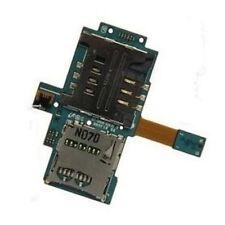SLOT SIM E MEMORY CARD DI RICAMBIO PER SAMSUNG GALAXY S GT-I9000  #13520