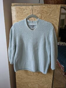 Cos jumper size small