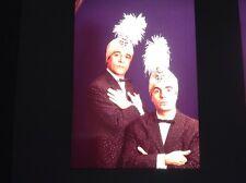 ROGER PIERRE et JEAN MARC THIBAULT :  GRAND EKTA - DIAPOSITIVE ORIGINALE 13x9cm