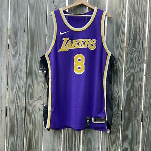 Size 3XL Kobe Bryant NBA Jerseys for sale   eBay