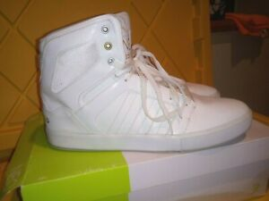 adidas NEO Raleigh High Top Sneakers for Men for Sale ...