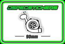 STICKER TURBO SNAIL BOOST JDM STICKER BOMB SUPRA GTR SKYLINE EVO WRX S15 TOYOTA