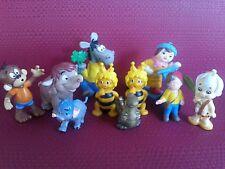 10 diferentes Disney-personajes
