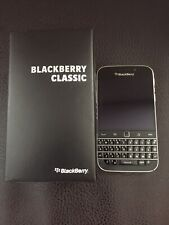 BlackBerry Classic 16GB Locked-Vodafone. - Black