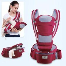 Porte bébé ergonomique multifonction de 0 a 48 mois couleur au choix