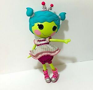 "Lalaloopsy 12"" Doll - Haley Galaxy -   2013"