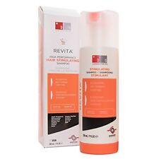 Ds LAB Revita Stimulating Shampoo 180ml Hair Growth High Performance by Revita