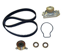 CRP PP184LK3 ENGINE TIMING BELT & WATER PUMP KIT FOR 96-01 INTEGRA 97-01 CR-V