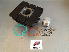 Yamaha RD50MX RD50 M Air Cooled Bloc Cylindre & Piston Gros Trou Kit