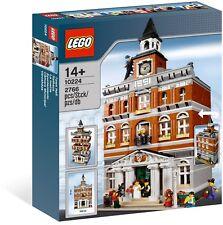"LEGO ® Creator Expert 10224 MUNICIPIO _ stato ""B"" vedi le immagini originali 7-12"