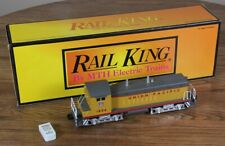 MTH Rail King SW-9 Switcher Union Pacific UP w/Proto-Sound Cab # 1834