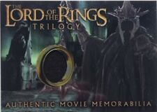 The Witch King's Robe Costume Card, Lord of the Rings Trilogy